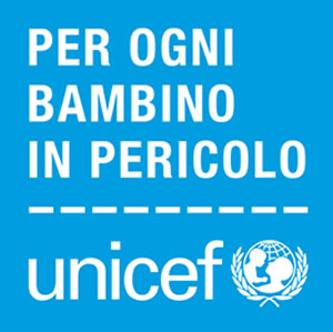 Collaborazione con l'UNICEF